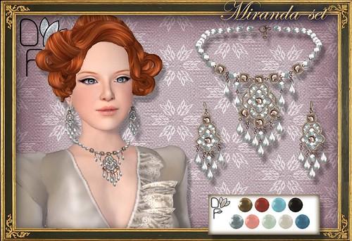 MIRANDA-set