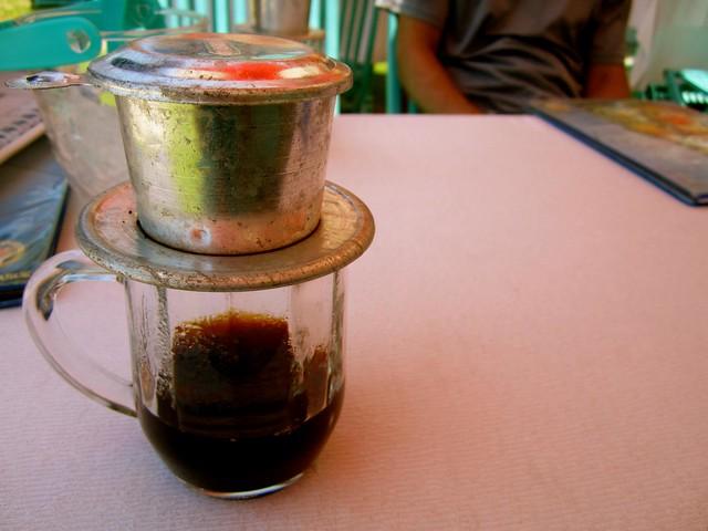 Vietnamese-coffee-hoi-an