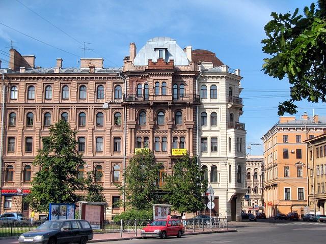 Saint Petersburg 108