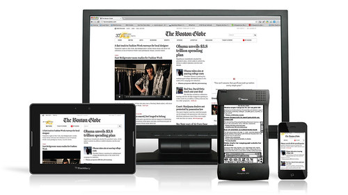 Mobile and Responsive website design
