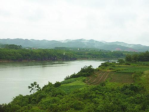 C-Guangxi-Route Nanning-Yangshuo (1.2)