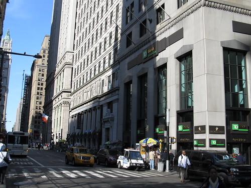 American Surety Building, Broadway, Manhattan, New York