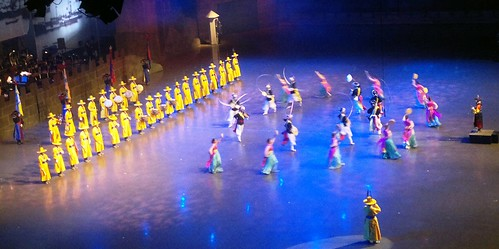 Norway Military Tattoo 2012 #7