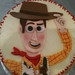 Woody - Toy Story Cake - <span>www.cupcakebite.com</span>