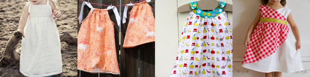 Max California Free Dress Patterns And Tutorials Masterlist Magnificent Free Toddler Dress Pattern