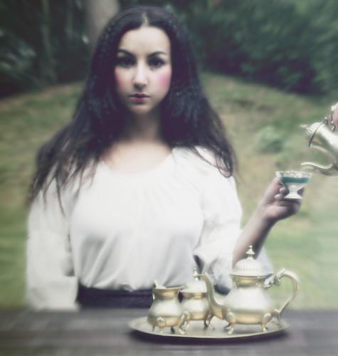 tea by soleá