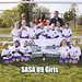 SASA U9 Girls