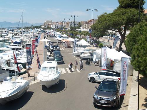 Festival del Mar de Cambrils de 2012.