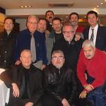 Cena de navidad de 2010 de Mags Màgics