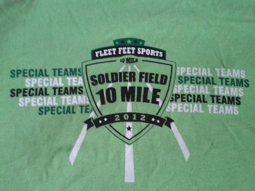 Soldier Field 10