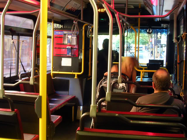 pdx bus