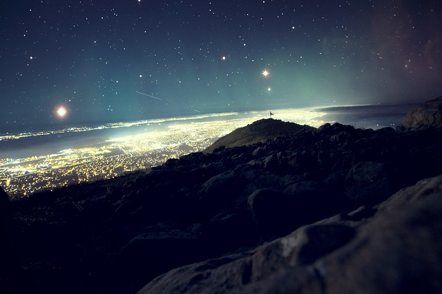 What Is Eos >> Mission Peak (#1248) | Happy Memorial Day Weekend www.markjs… | Flickr - Photo Sharing!
