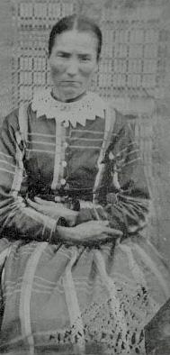 Mary McGibboney