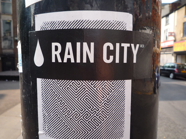 Rain City MCR - Flickr CC dullhunk