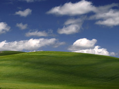[Free Images] Nature, Hill, Landscape - Spain ID:201206011200