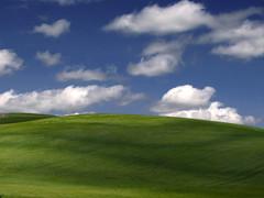 [フリー画像素材] 自然風景, 丘, 風景 - スペイン ID:201206011200