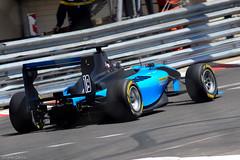 Robert Cregan - Ocean Racing Technology