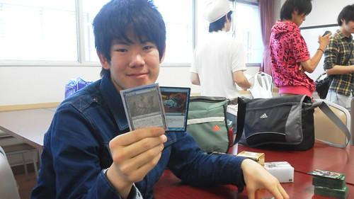 LMCextra - Standard #42 Winner : Uzawa Yuichi