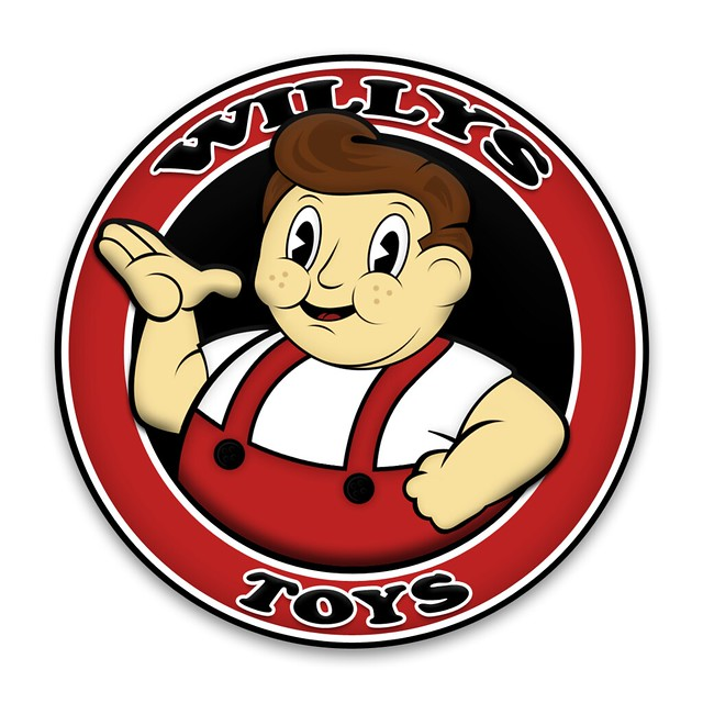 Willy's Toys 2012