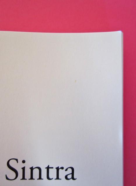 Auden, Isherwood, Spender, Il diario di Sintra; a cura di Matthew Spender e Luca Scarlini. In cop.: W.H.Auden, S. Spender, C. Isherwood, 1929. [resp. grafica non indicata]. frontespizio (part.), 2