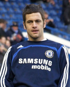 Pictures of Joe Cole