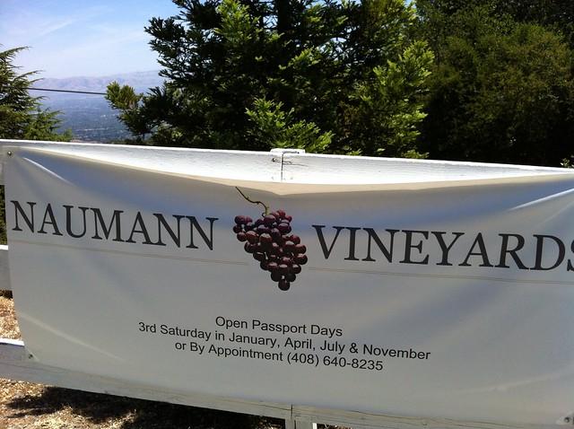 Naumann Vineyards