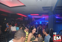 Fin de semana full @ Soberano Liquor Store