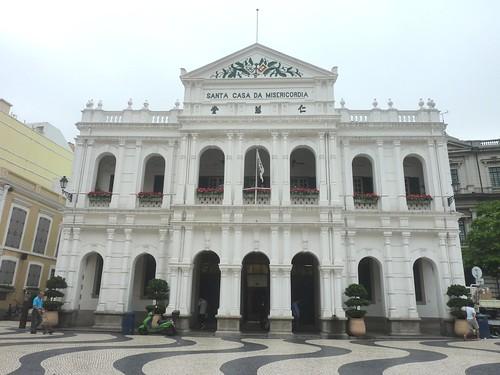 C-Macao - Vieille Ville-Lago de Senado (8)