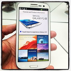Made for Humans #GalaxySIII