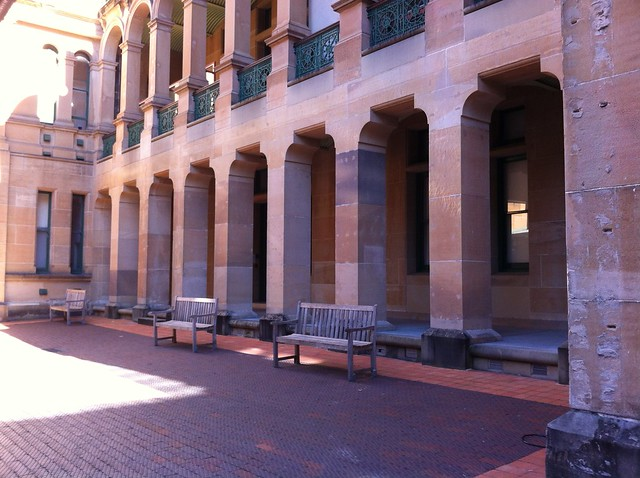 Sydney Hospital