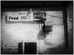 Center Food Mkt