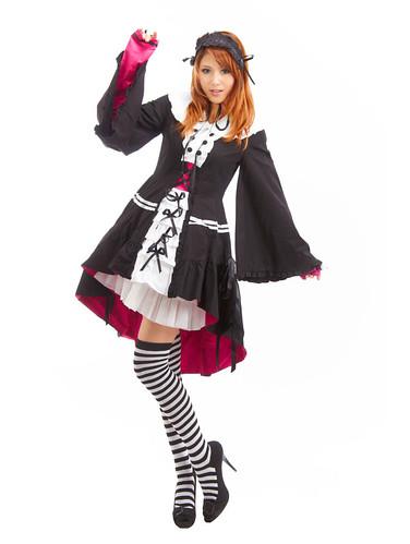 gothic lolita clothing