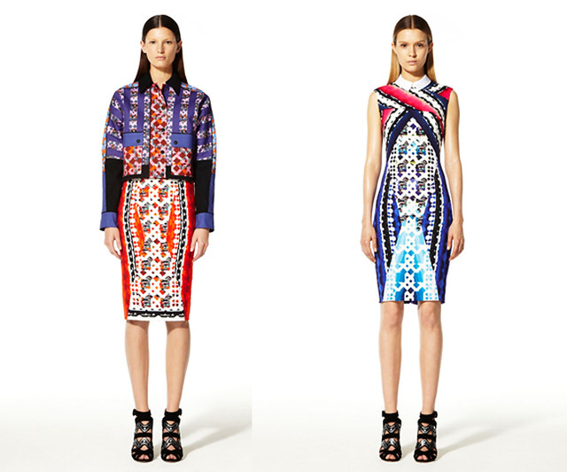 Peter Pilotto 3 by www.jadore-fashion
