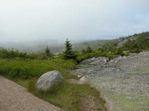 Cadillac Mountain - Acadia