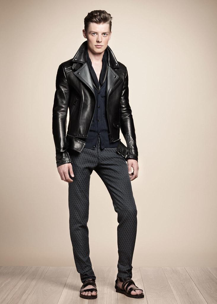 SS13 Milan Belstaff053_Janis Ancens(fashionising.com)