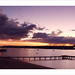 Port Augusta Foreshore At Dusk