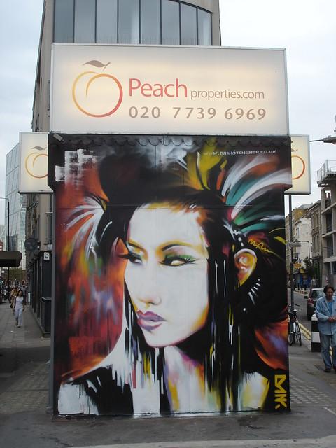 Peach property