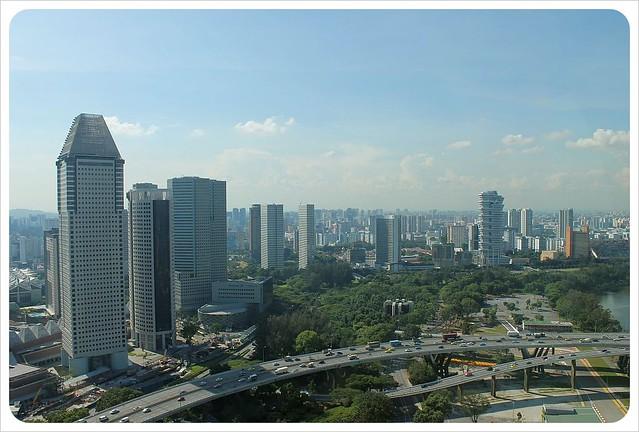 Singapore views