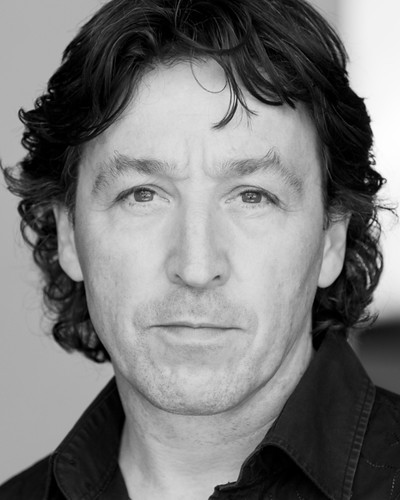 Tom McGovern will star in Aberdeen Performing Arts' production of Robin Jenkins' The Cone Gatherers