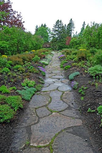 Jardins de Métis (Reford Gardens) 2012
