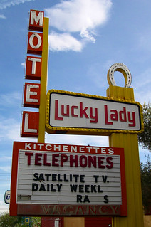Lucky Lady Motel, 2005