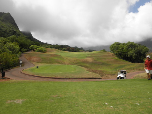 Royal Hawaiian Golf Club 067