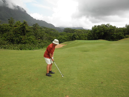 Royal Hawaiian Golf Club 024