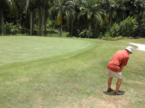 Royal Hawaiian Golf Club 170