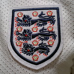 England Home Shirt 1970-1972 (emblem)
