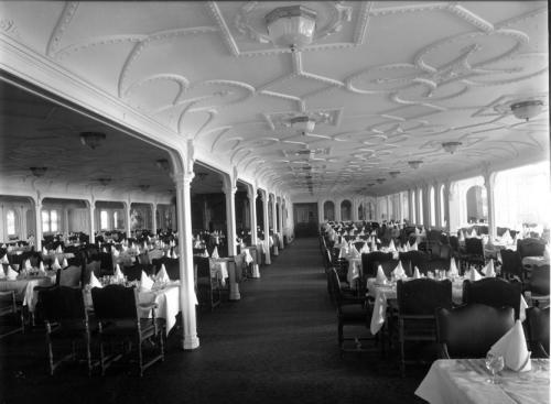 Public Dining Room  Balmoral Sydney  YouTube