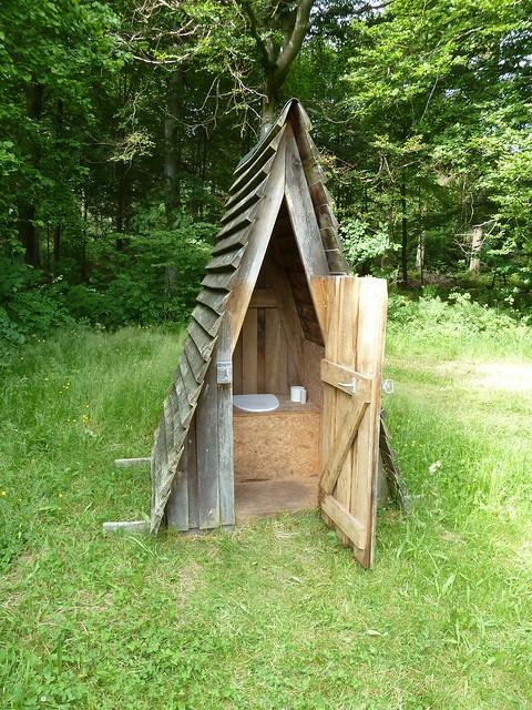 Nature toilet
