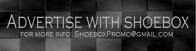Advertise with Shoebox