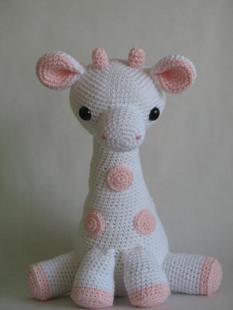 Crochet Giraffe : Crochet Giraffe Flickr - Photo Sharing!