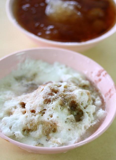Dove Desserts' Chendol